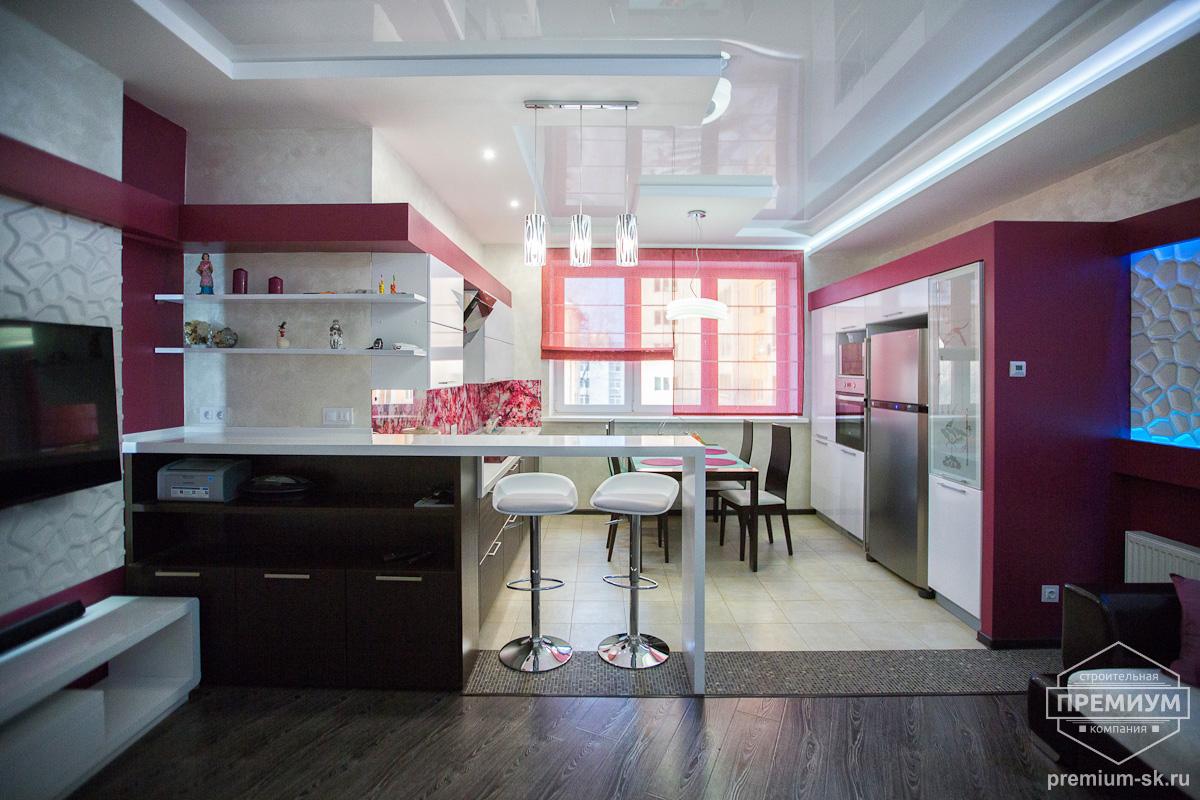 Капитальный ремонт квартиры под ключ в Санкт-Петербурге
