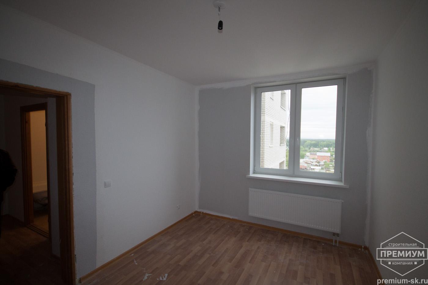 Ремонт квартир под ключ в Нижнем Новгороде - Нижний