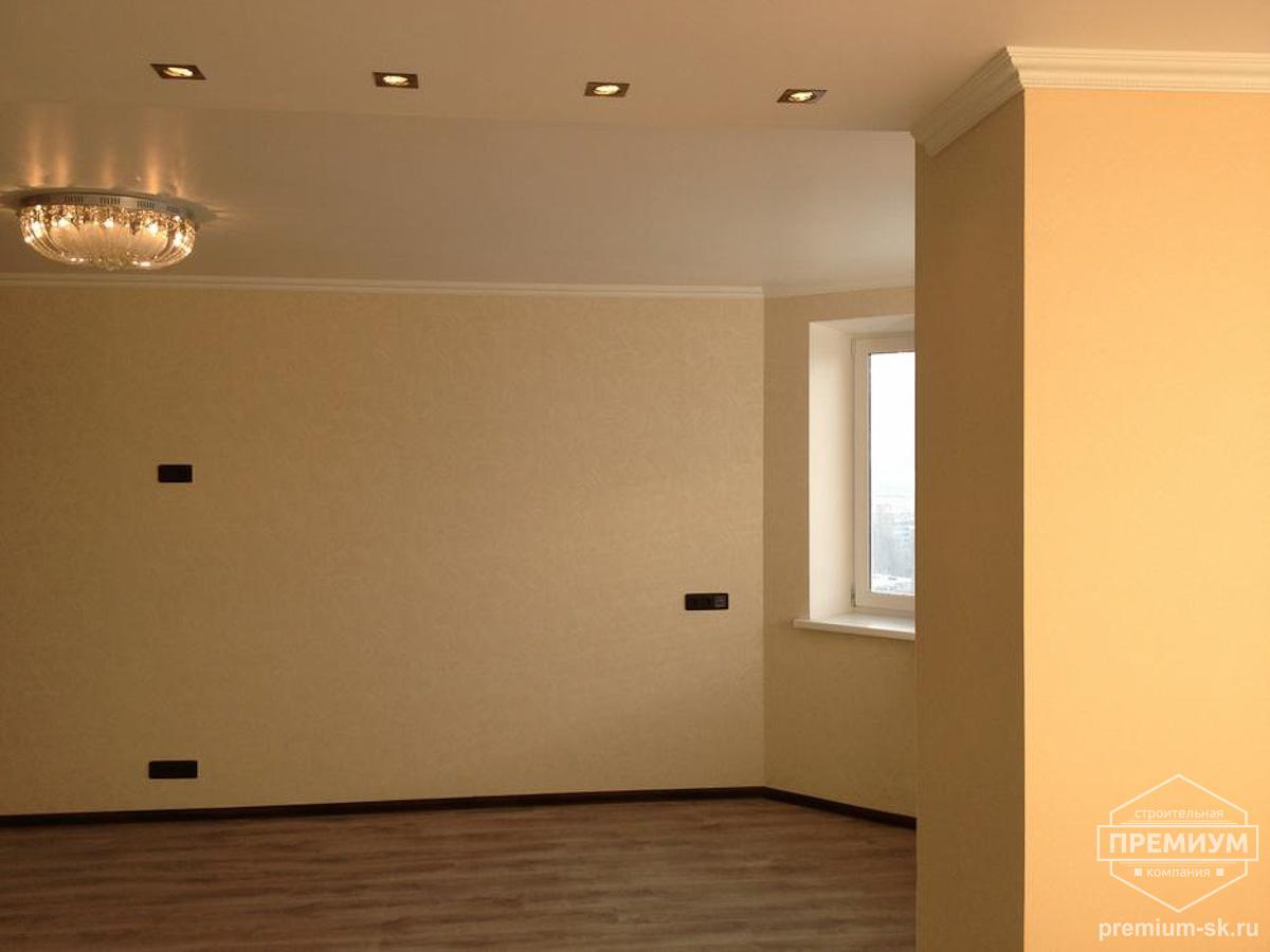 Ремонт квартиры в новостройке под ключ - Москва, заказ