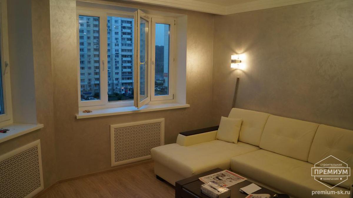 Ремонт квартир под ключ Отделочные работы Москва