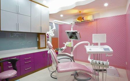 Отделка стоматологии