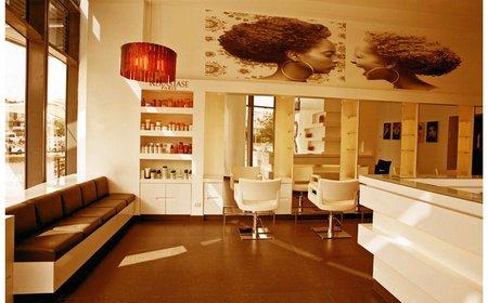 Ремонт салона красоты в Екатеринбурге