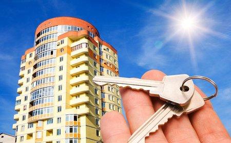 Приемка квартиры в новостройке