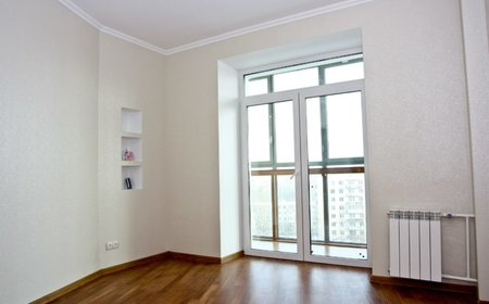 Приемка квартиры