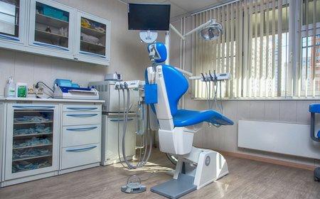 Ремонт стоматологического кабинета в Екатеринбурге