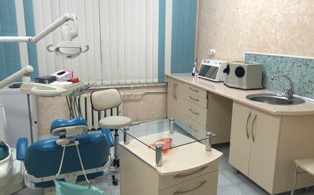 Ремонт стоматологии