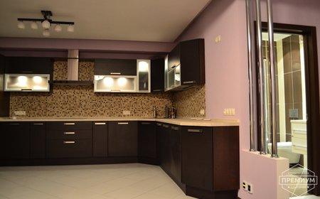 Ремонт трехкомнатных квартир под ключ в Екатеринбурге