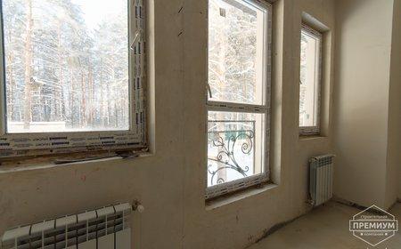 Ремонт коттеджей в Екатеринбурге