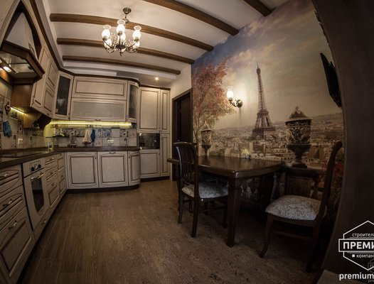 Ремонт квартир и домов под ключ в Москве — Лучший способ
