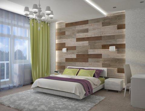интерьер спальни, минимализм, интерьер квартиры, хай -тек, дизайн интерьера, спальня, дизайн квартиры, современный стиль, дизайн-проект