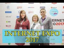 Embedded thumbnail for интернет экспо 2017 (internet expo 2017)