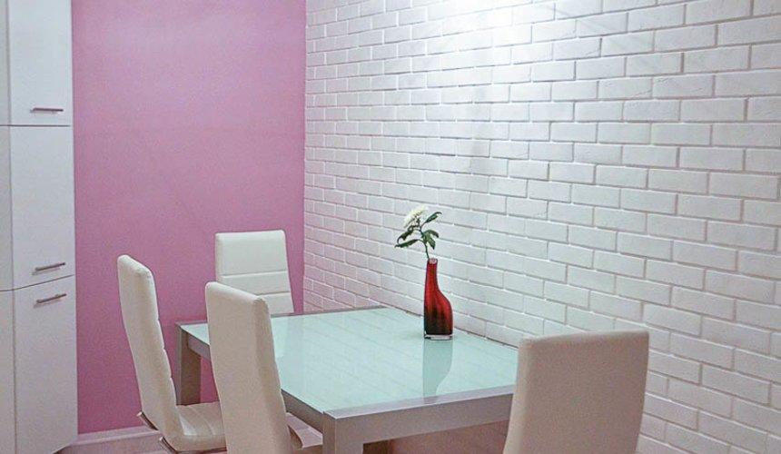 Ремонт и дизайн интерьера трехкомнатной квартиры по ул. Чкалова 124 10