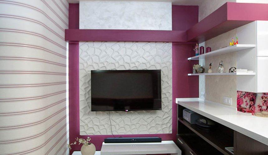 Ремонт и дизайн интерьера трехкомнатной квартиры по ул. Попова 33а 11