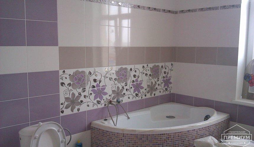 Ремонт и дизайн интерьера трехкомнатной квартиры по ул. Чкалова 124 48