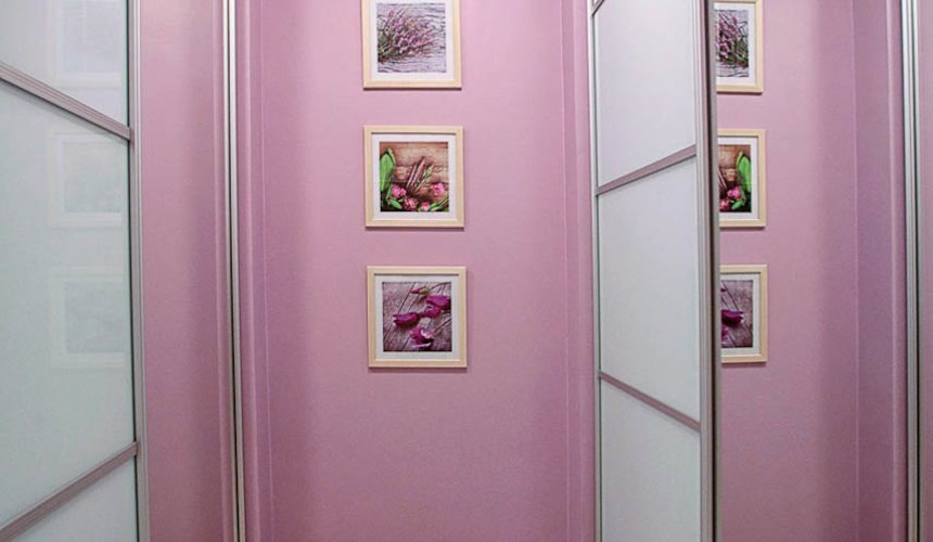 Ремонт и дизайн интерьера трехкомнатной квартиры по ул. Чкалова 124 2