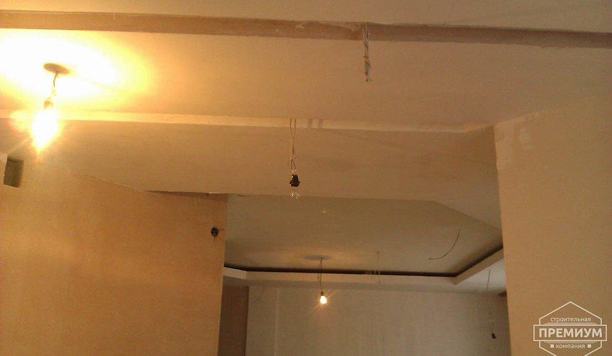 Ремонт и дизайн интерьера трехкомнатной квартиры по ул. Чкалова 124 36