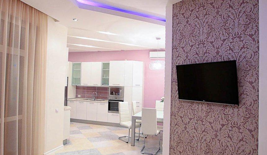 Ремонт и дизайн интерьера трехкомнатной квартиры по ул. Чкалова 124 6