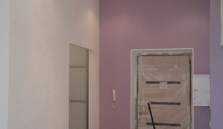 Ремонт и дизайн интерьера трехкомнатной квартиры по ул. Чкалова 124 42