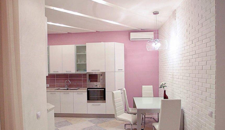 Ремонт и дизайн интерьера трехкомнатной квартиры по ул. Чкалова 124 9