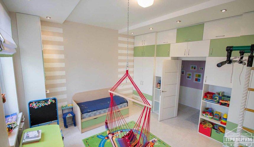 Ремонт и дизайн интерьера трехкомнатной квартиры по ул. Чкалова 124 29