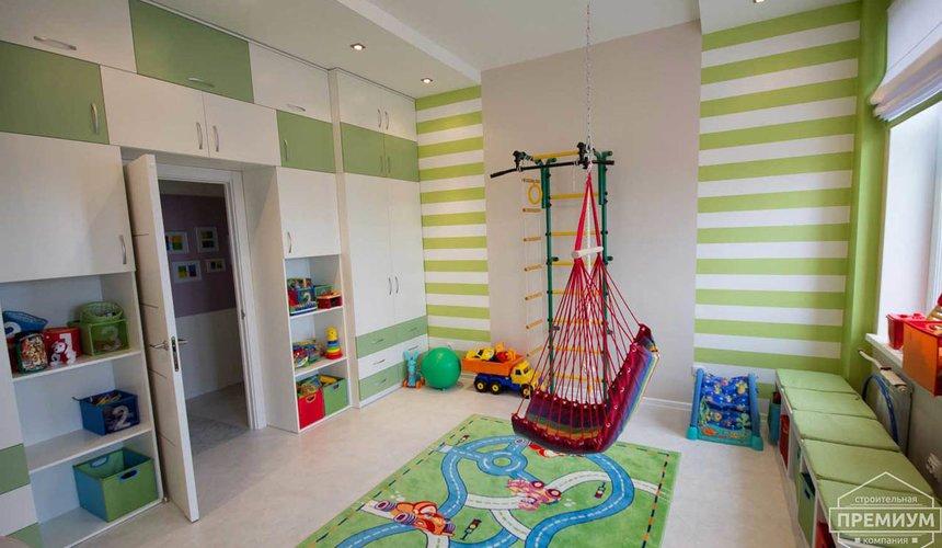 Ремонт и дизайн интерьера трехкомнатной квартиры по ул. Чкалова 124 30