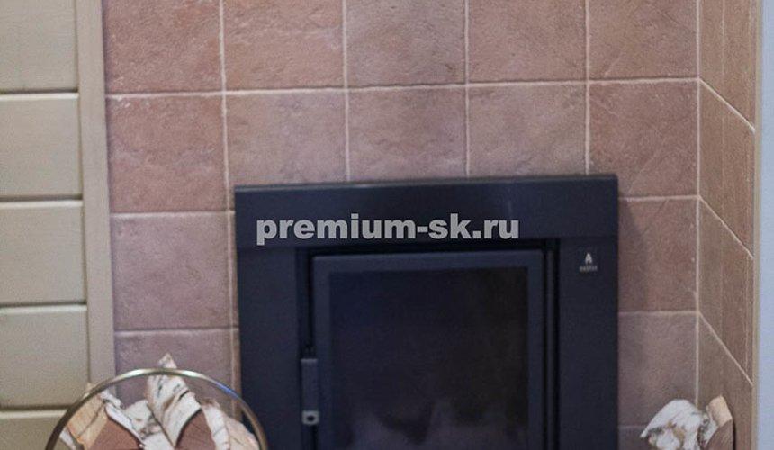 Ремонт коттеджа в с. Новоалексеевском 2
