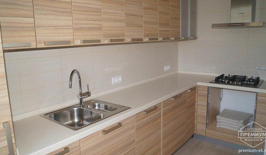 Ремонт однокомнатной квартиры по ул. Блюхера 18 9