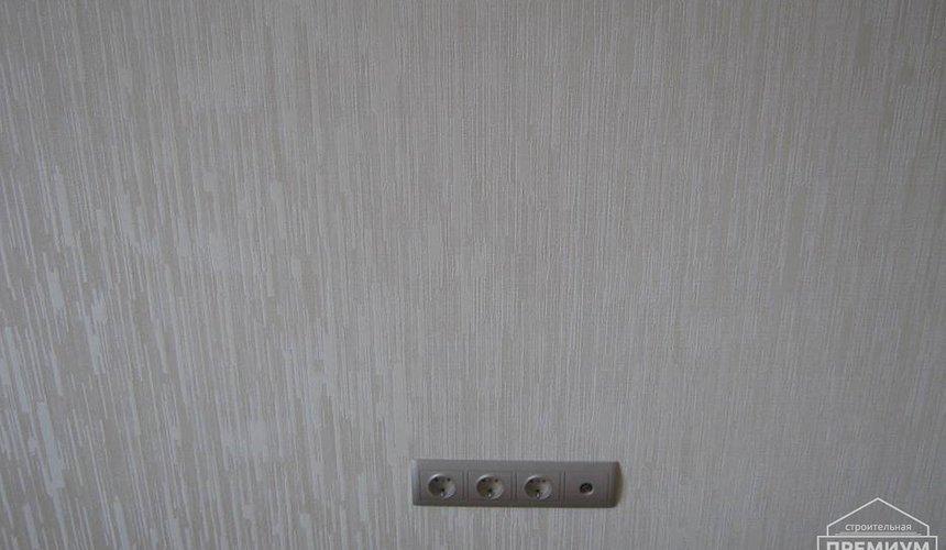Ремонт однокомнатной квартиры по ул. Юмашева 15 5