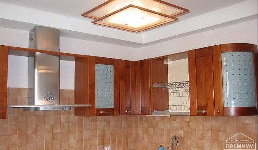 Ремонт трехкомнатной квартиры по пер. Базовый 52 1