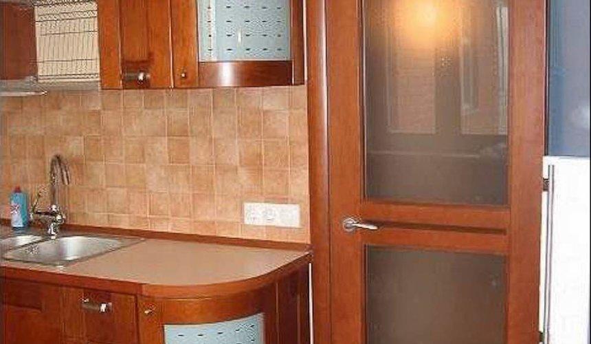 Ремонт трехкомнатной квартиры по пер. Базовый 52 2
