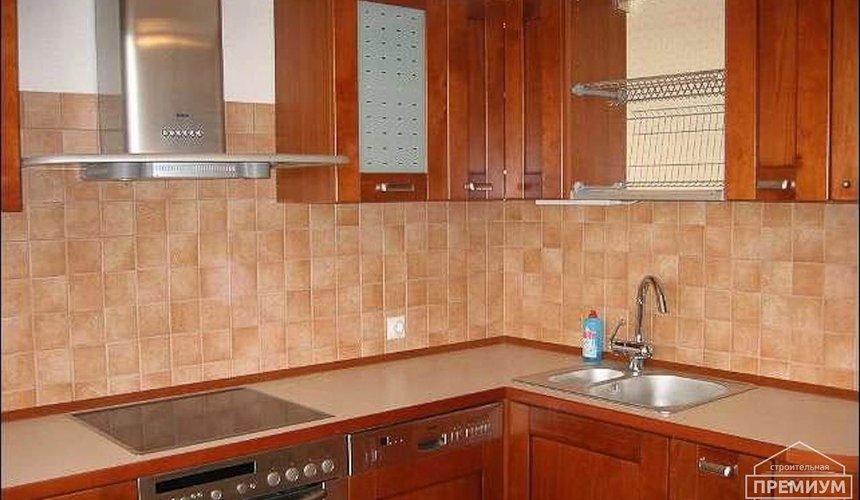 Ремонт трехкомнатной квартиры по пер. Базовый 52 3