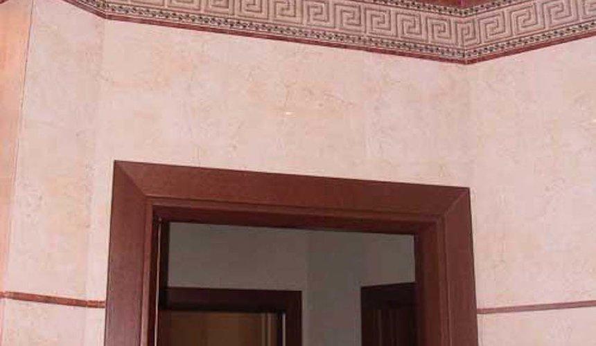 Ремонт трехкомнатной квартиры по пер. Базовый 52 9