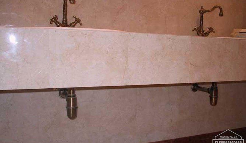 Ремонт трехкомнатной квартиры по пер. Базовый 52 12