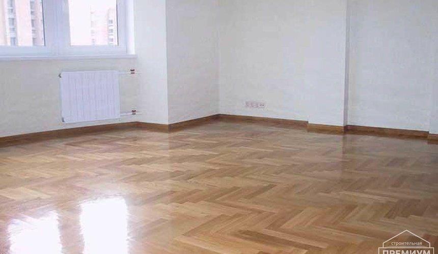 Ремонт трехкомнатной квартиры по пер. Базовый 52 18