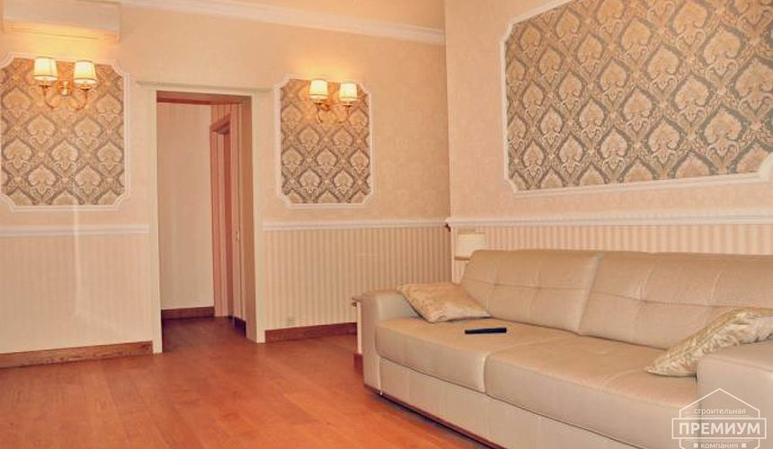 Ремонт четырехкомнатной квартиры по ул. Фучика 3 1