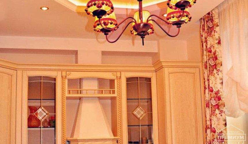 Ремонт четырехкомнатной квартиры по ул. Фучика 3 2