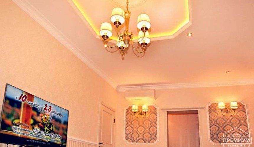 Ремонт четырехкомнатной квартиры по ул. Фучика 3 6