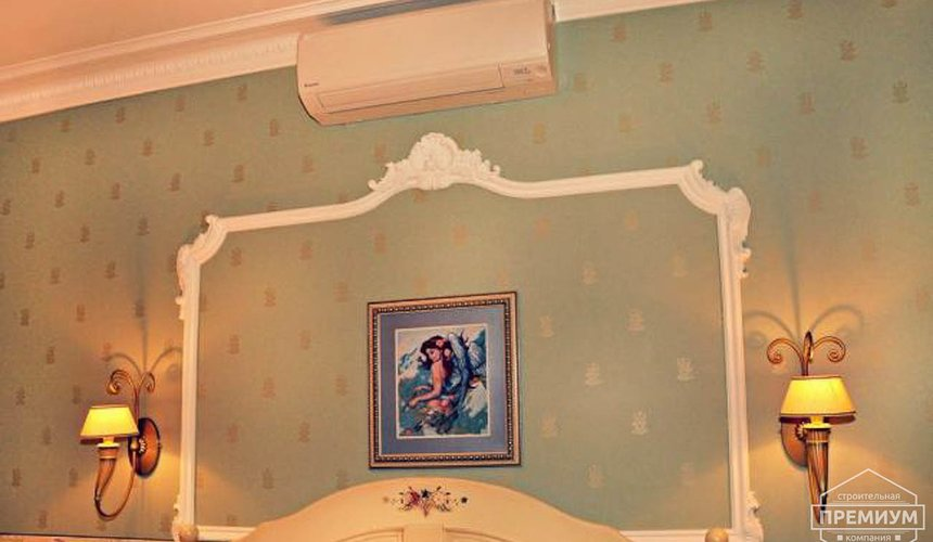 Ремонт четырехкомнатной квартиры по ул. Фучика 3 7