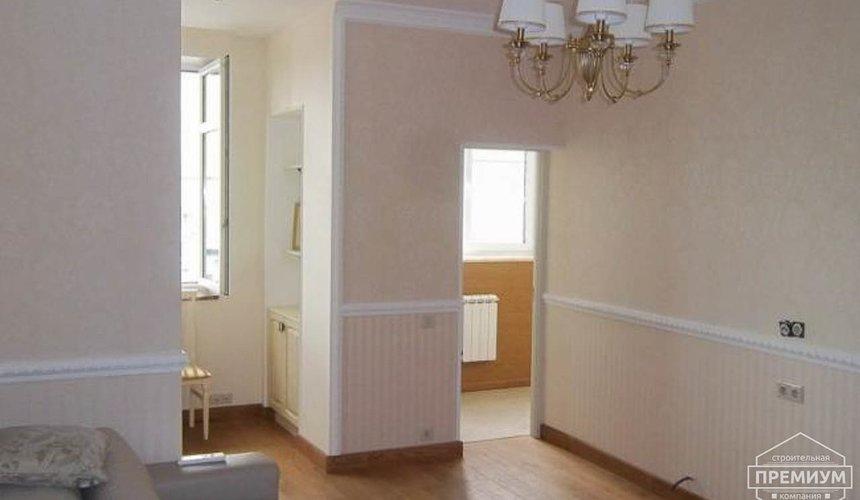 Ремонт четырехкомнатной квартиры по ул. Фучика 3 11