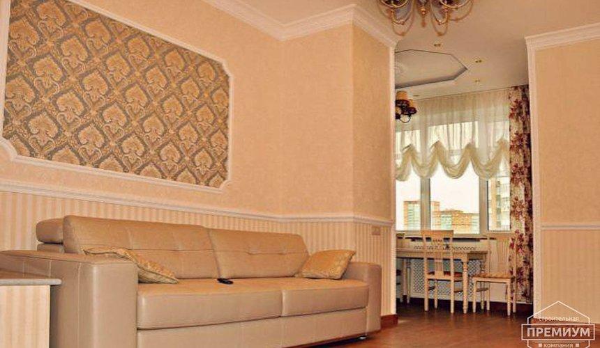 Ремонт четырехкомнатной квартиры по ул. Фучика 3 14