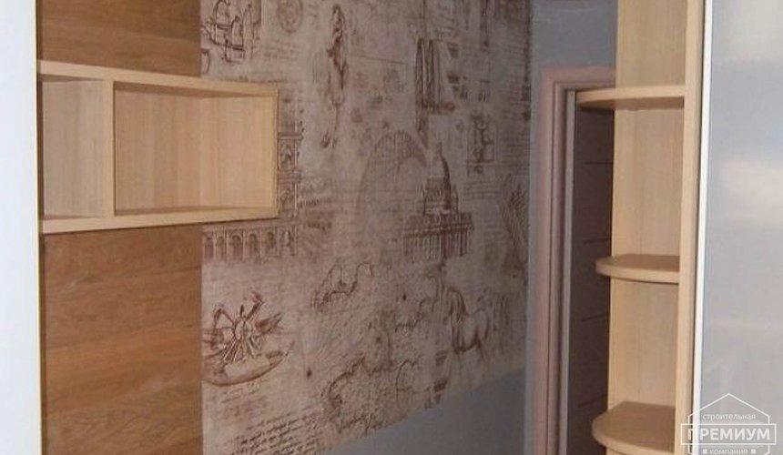 Ремонт четырехкомнатной квартиры по ул. Фучика 3 16