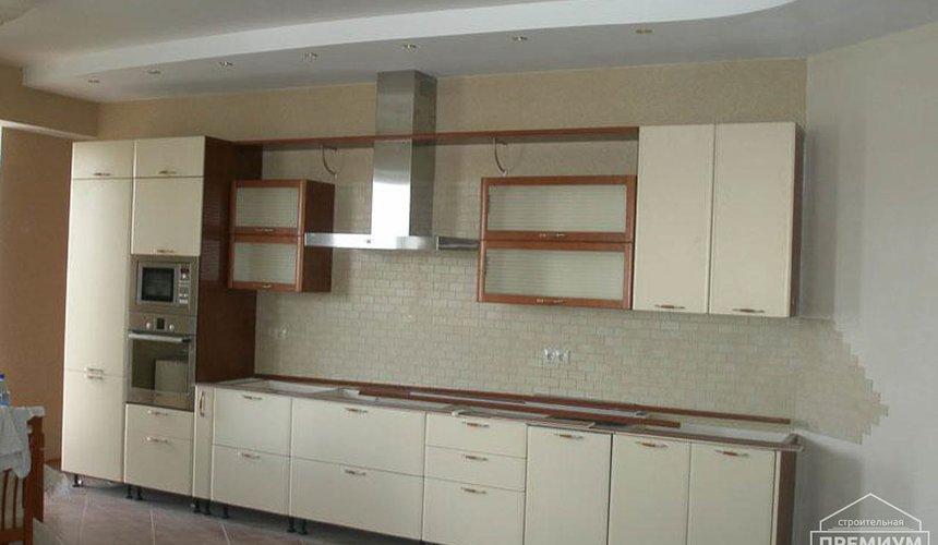 Ремонт трехкомнатной квартиры по ул. Амундсена 68б 1