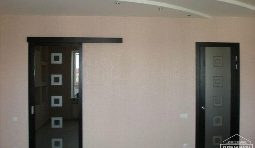 Ремонт трехкомнатной квартиры по ул. Амундсена 68б 2