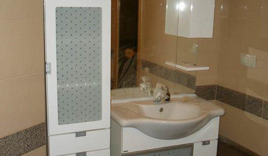 Ремонт трехкомнатной квартиры по ул. Амундсена 68б 5