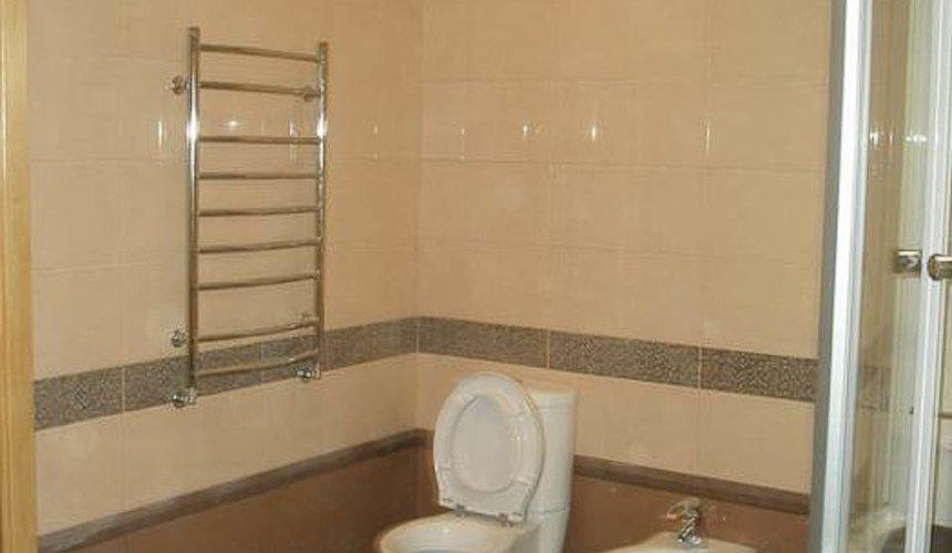 Ремонт трехкомнатной квартиры по ул. Амундсена 68б 10