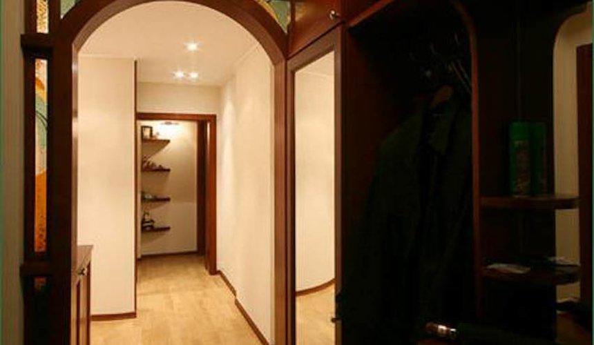 Ремонт трехкомнатной квартиры по ул. Громова 28 3