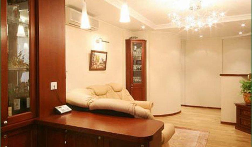 Ремонт трехкомнатной квартиры по ул. Громова 28 4
