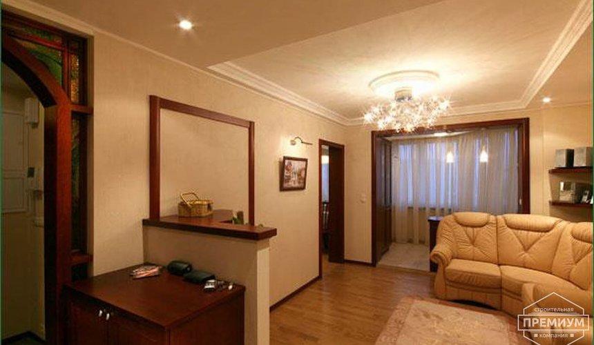 Ремонт трехкомнатной квартиры по ул. Громова 28 5