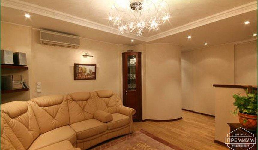 Ремонт трехкомнатной квартиры по ул. Громова 28 6