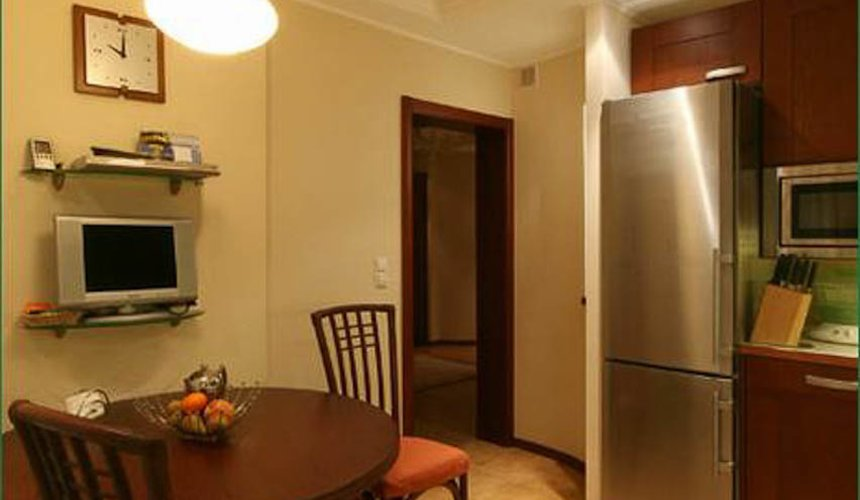 Ремонт трехкомнатной квартиры по ул. Громова 28 14